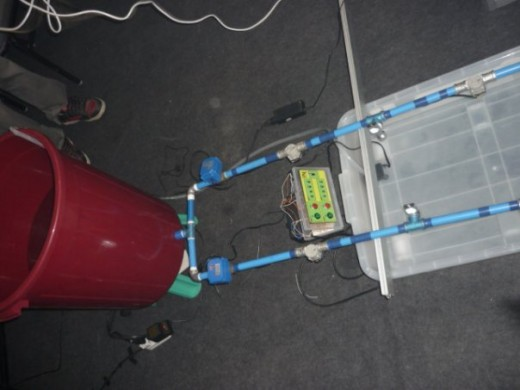 The Prototype system image 1