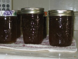 pepper jelly, jams, jellies, canning