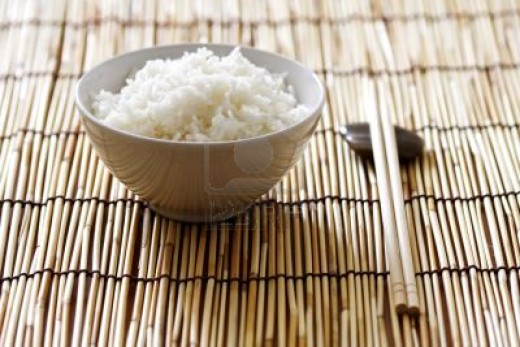 Delicious Rice :)
