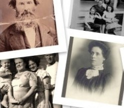 How To Create a Family History Website