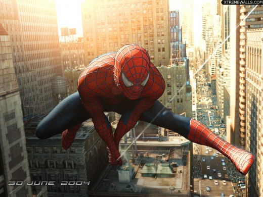 As long as you like the idea of swinging through a sea of skyscrapers by a spiderweb while performing amazing aerial tricks, you will never get tired of this game