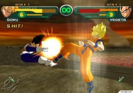 This fighting game is put together wonderfully, and the unique abilities and maneuvers of each playable identity make it fun to find the best character and start training yourself