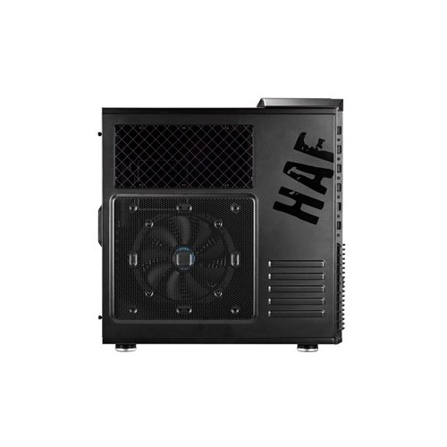Cooler Master HAF 932 Advanced Full Tower Case with SuperSpeed USB 3.0 - (RC-932-KKN5-GP)