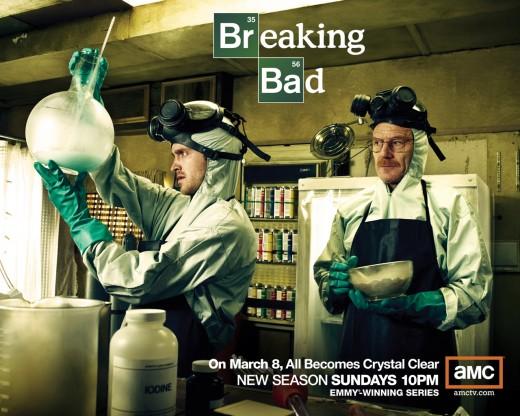 Breaking Bad TV Show