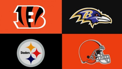 Who will win the AFC North?