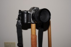 Build Your Own Camera Monopod