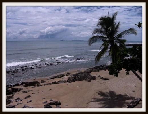 Klong Nin Beach in Koh Lanta Yai