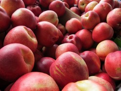 Nectarines are one of the worst tree-fruit offenders on the Dirty Dozen List.