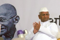 BIOGRAPHY of ANNA HAZARE