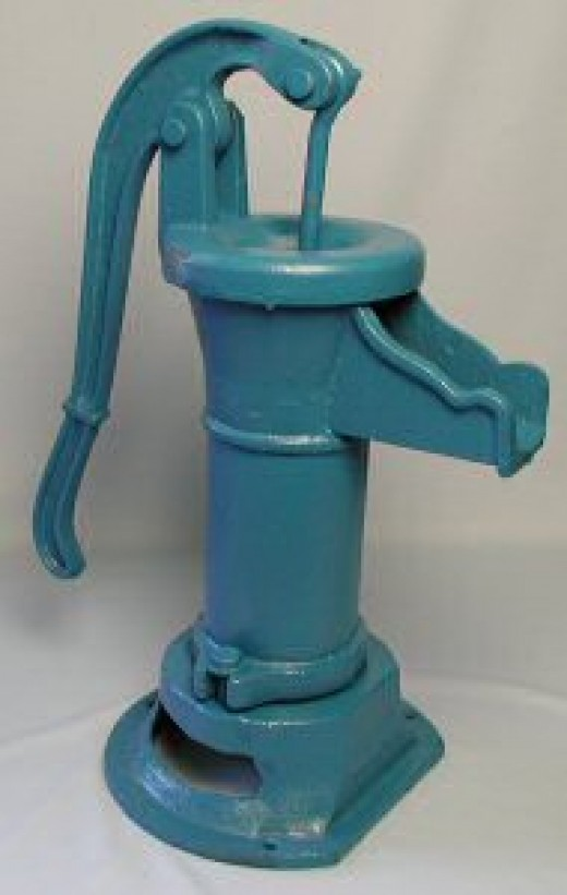 How To Install A Hand Pump Dengarden