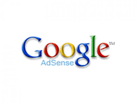 I wonder if it's allowed to post this Google AdSense logo here