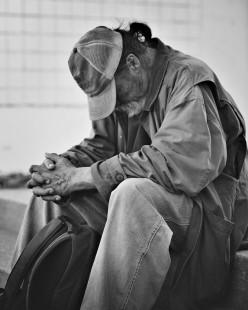 Homeless does not mean hopeless.