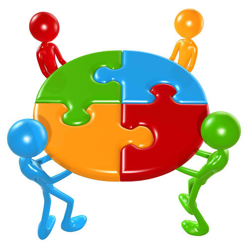 Choose the right people to help you put together the solution to ADD/ADHD Diagnoses and Treatments.