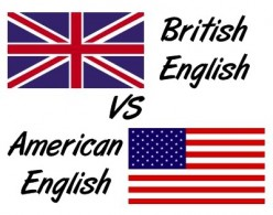 Confusing Words in English - Chapter 3 (Spelling Differences)