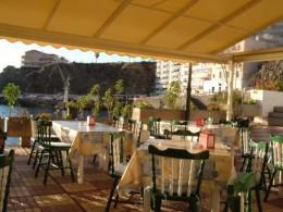 Italia in Bocca restaurant