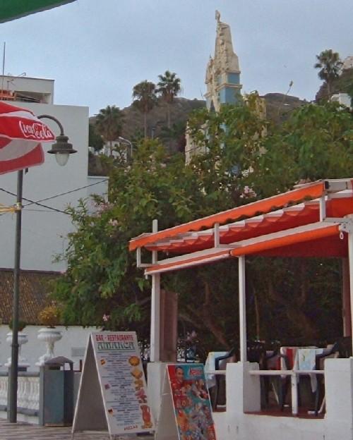 Bar Restaurante Amarca