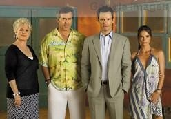 Burn Notice S5E6; Enemy of My Enemy