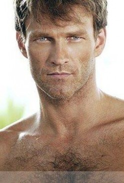 True Blood; Hottest Male Actor