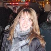 Elena Konik profile image