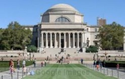 Applying Columbia University