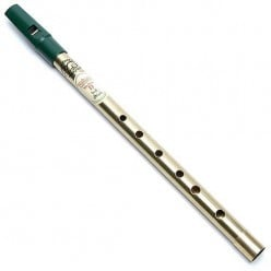 Choosing a First Tin Whistle (Pennywhistle)