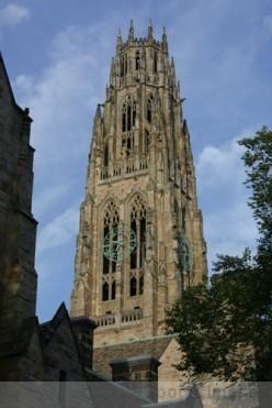 Applying to Yale