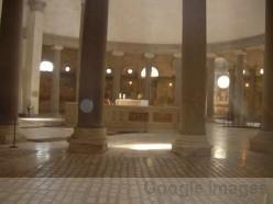 Boarding School In Rome