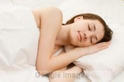 Getting a Guten Night's Sleep