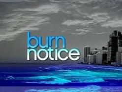 Burn Notice Premiere