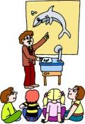 Why I Teach