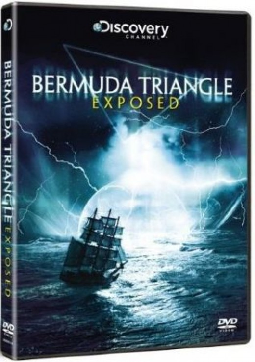 Discovery Channel's Bermuda Triangle Exposed