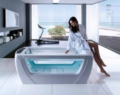 How to choose your jacuzzi tub