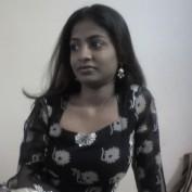 Maanasi profile image