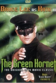 KATO, (Bruce Lee), was Green Hornet's talented sidekick. Using his mastery of martial arts, Kato took care of the villains, while Green Hornet made out the arrest warrants.