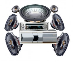 Best Car Audio Brand