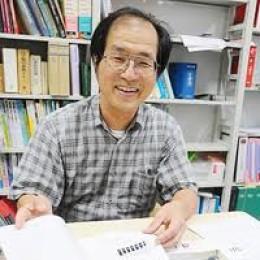 Dr. Izumi Tabata
