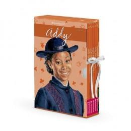 Addy book set via Amazon