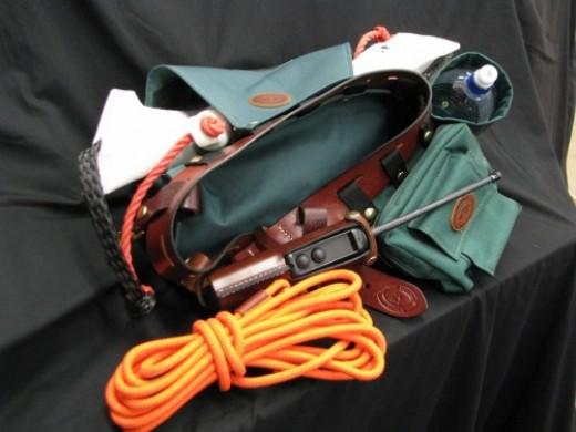 Pro- Dog Trainer Belt