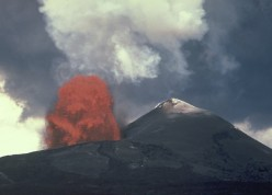 My Favorite Volcanic Eruption: Pu'u O'o