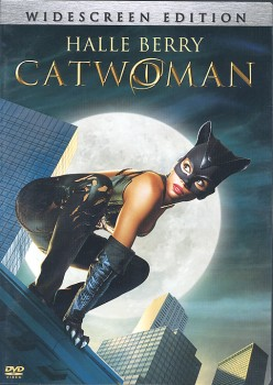 Catwoman: Real(ish)-Time Responses