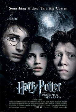 What is your favorite Harry Potter movie (not book) and why?