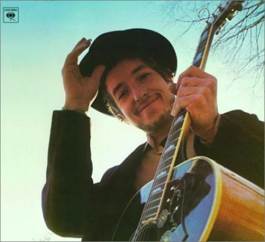 Bob Dylan | Golden Footsteps on the Path of Folk Music