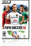 FIFA Soccer 12 release for PC
