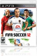 FIFA Soccer 12 release for PS3