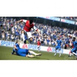 FIFA Soccer 12 visuals