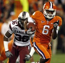 WR DeAndre Hopkins (Clemson)