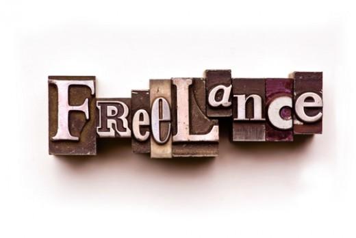 Start freelancing now!