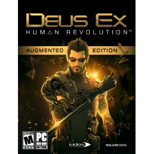 Deus Ex Human Revolution - Human Augmentation Begins