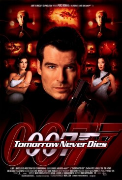 Tomorrow Never Dies (1997) - Illustrated Reference