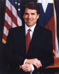 Rick Perry's Political Views